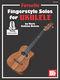 Mark Kailana Nelson: Favorite Fingerstyle Solos For Ukulele: Ukulele: