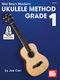 Joe Carr: Modern Ukulele Method Grade 1: Ukulele: Instrumental Tutor