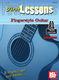 Steve Eckels: First Lessons Fingerstyle Guitar: Guitar: Instrumental Tutor