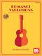 Rico Stover: Romance Variations: Guitar: Instrumental Album