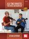 Dan Levenson: Old-Time Fiddle Favorites: Violin: Instrumental Album