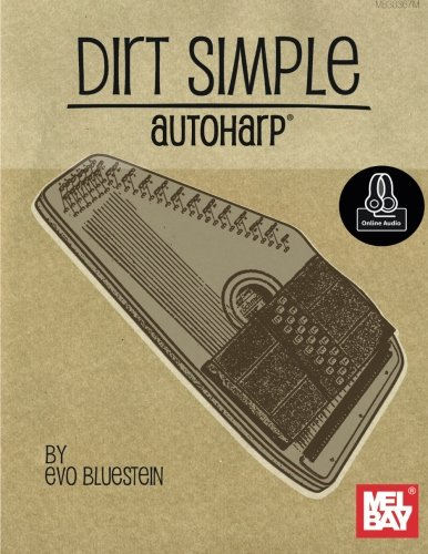 Dirt Simple Autoharp: Harmonica: Instrumental Tutor