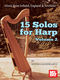 15 Solos For Harp Volume 2: Harp: Instrumental Album