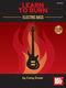 Corey Dozier: Learn To Burn: Electric Bass: Bass Guitar: Instrumental Tutor