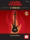 Corey Dozier: Learn To Burn: 5-String Bass Guitar: Bass Guitar: Instrumental