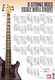 Corey Dozier: 5-String Bass Scale Wall Chart: Instrumental Reference