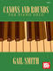 Gail Smith: Canons And Rounds For Piano Solo: Piano: Instrumental Work