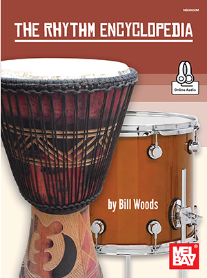 Bill Woods: Rhythm Encyclopedia: Drum Kit: Instrumental Work