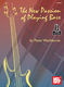 Peter Washburne: New Passion Of Playing Bass: Bass Guitar: Instrumental Work