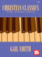 Gail Smith: Christian Classics For Piano Solo: Piano: Mixed Songbook
