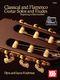 Jason Hochman Elysa Hochman: Classical And Flamenco Guitar Solos And Etudes: