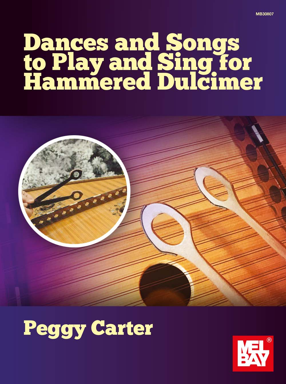 Peggy Carter: Dances and Songs to Play and Sing: Percussion: Instrumental Album