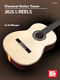 Ed Munger: Classical Guitar Tunes - Jigs and Reels: Guitar Solo: Instrumental