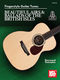 Raymond Gonzalez: Fingerstyle Guitar Tunes: Guitar Solo: Instrumental Album