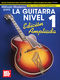 Modern Guitar Method Grade 1: Guitar: Instrumental Tutor