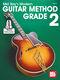 Mel Bay William Bay: Modern Guitar Method Grade 2: Guitar: Instrumental Tutor