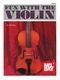 William Bay: Fun With The Violin: Violin: Instrumental Album