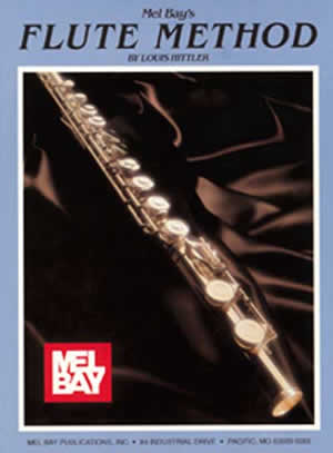 Hittler: Flute Method Complete: Flute: Instrumental Tutor