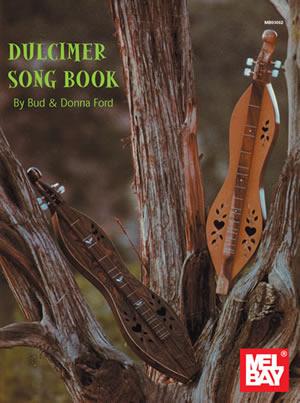 Bud Ford: Dulcimer Song Book: Dulcimer: Mixed Songbook