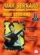 Juan Serrano: Serrano  Juan/Flamenco Concert Selections Book: Guitar: Album