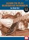 Bud Orr: Learn To Play Bluegrass Mandolin: Mandolin: Instrumental Tutor