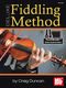 Craig Duncan: Deluxe Fiddling Method: Violin: Instrumental Work