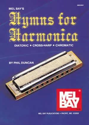Duncan: Hymns For Harmonica: Harmonica: Instrumental Album