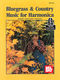 Phil Duncan: Bluegrass and Country Music For Harmonica Book: Harmonica: