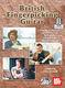 Stefan Grossman: British Fingerpicking Guitar: Guitar: Instrumental Album