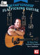 Steve Kaufman: Championship Flatpicking Guitar: Guitar: Instrumental Tutor