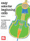 Craig Duncan: Easy Solos For Beginning Cello - Level 1: Cello: Instrumental
