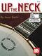 Janet Davis: Up The Neck Book With Online Audio/Video: Banjo: Instrumental Tutor