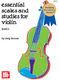 Duncan: Essential Scales & Studies 1: Violin: Study