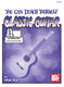 William Bay: You Can Teach Yourself Classic Guitar: Guitar: Instrumental Tutor