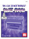 You Can Teach Yourself Blues: Instrumental Work