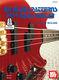 Larry McCabe: 101 Blues Patterns For Bass Guitar Book: Bass Guitar: Instrumental