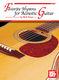Rick Foster: Favorite Hymns for Acoustic Guitar: Guitar TAB: Instrumental Album