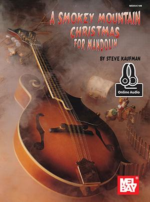 Smoky Mountain Christmas For Mandolin: Mandolin: Mixed Songbook