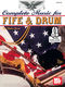 Walter D. Sweet: Complete Music For The Fife And Drum: Drum Kit: Instrumental