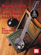 Dewitt Scott: Basic C6Th Nonpedal Lap Steel Method: Guitar: Instrumental Work
