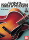 Sid Jacobs: Complete Book Of Jazz Guitar Lines and Phrases: Guitar: Instrumental