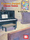 Gail Smith: Country Gospel Piano Solos: Piano: Instrumental Work
