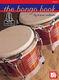 Trevor Salloum: Bongo Book: Bongos: Instrumental Tutor