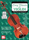 Easy Classics For Violin -: Violin: Instrumental Album