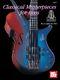 Josquin des Prè: Classical Masterpieces For Bass Book: Bass Guitar: