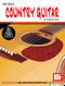 Tommy Flint: Country Guitar: Guitar: Instrumental Work