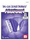 Neil Griffin: You Can Teach Yourself Accordion: Accordion: Instrumental Tutor