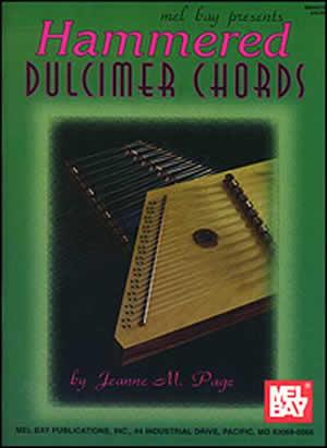 Page: Hammered Dulcimer Chords: Dulcimer: Instrumental Reference