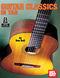 Ben Bolt: Guitar Classics In Tab: Guitar: Instrumental Album