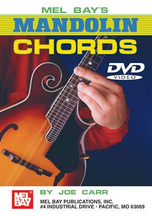 Joe Carr: Joe Carr - Mandolin Chords: Mandolin: Instrumental Tutor